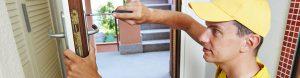 deurslot maken door slotenmaker