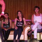stripper bij vrijgezellenfeest